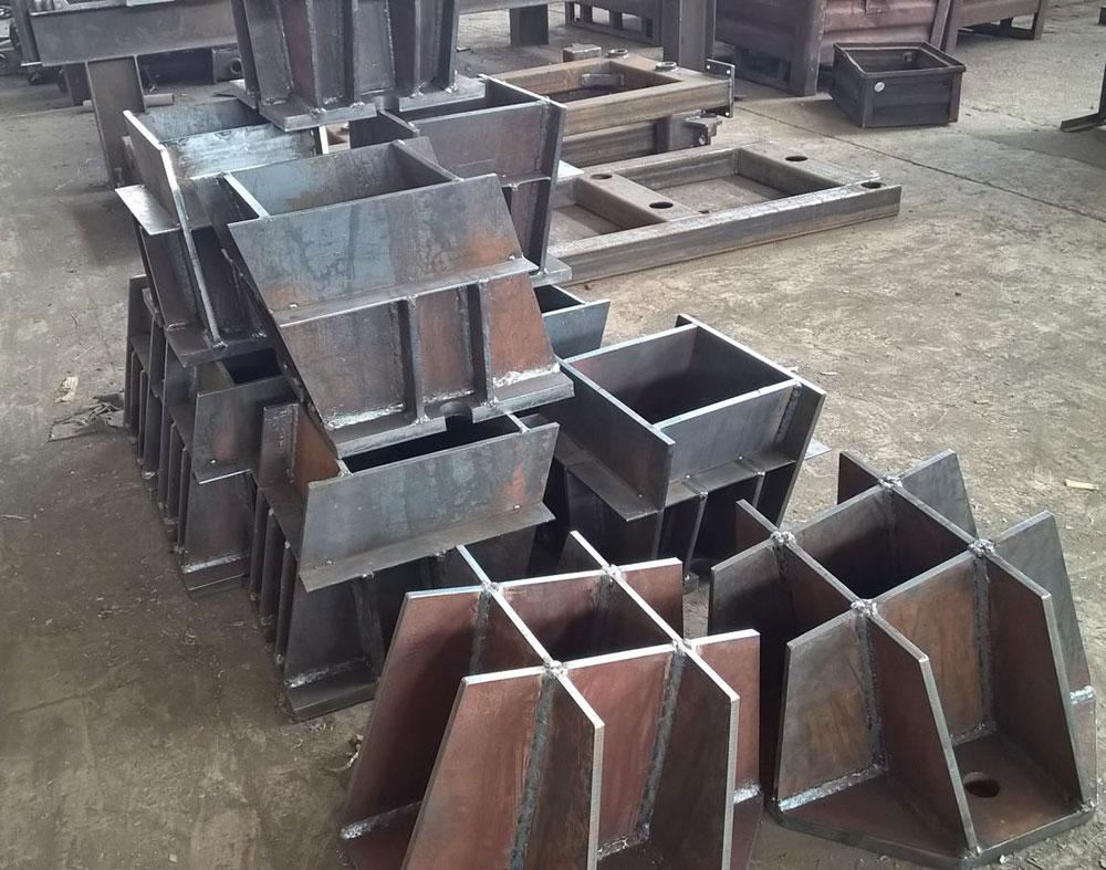 Сварка металла в Казани